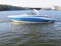 2018 Crownline 285SS Bowrider Boats Osage Beach, MO
