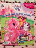 Ponyville Play Book
