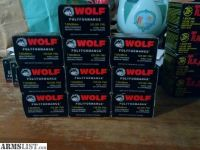 For Sale: Wolf 7.62x39