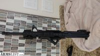 For Sale: complete Riffle upper
