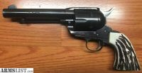 For Sale: H. Schmidt Germany .357 Magnum SAA Revolver 357