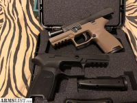 For Sale: Sig P320 compact .45