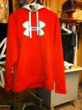 Mens Under Armour Sweatshirt Hoodie