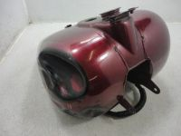 Purchase 98-02 Harley Davidson Touring FLH/T/C FLTR FUEL GAS PETRO TANK CARBURETED motorcycle in Massillon, Ohio, United States, for US $149.95