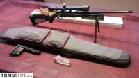 For Sale: Ruger 17HMR