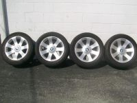 "Find Set of 4 2002-2008 18""BMW 745i 750i 760i Factory OEM Wheels/Rims and Tires motorcycle in Manheim, Pennsylvania, US, for US $850.00"