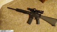 For Sale: Wilson AR-15