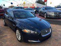 2012 Jaguar XF Luxury