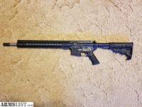 For Sale: PSA AR-15 .233 Wylde