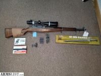For Sale: Original Springfield Armory / WWII