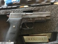 For Sale: Sig P220 .45