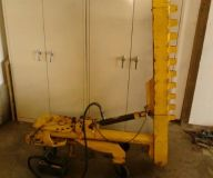 Find CAR-O-LINER FRAME-MARK IV PULL TOWER motorcycle in Waterloo, Indiana, US, for US $2,250.00