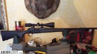 For Trade: Remington 700 sps 7mm08