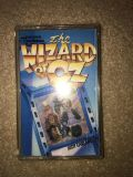 cassette tape wizard of oz
