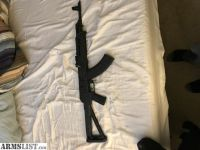 For Sale/Trade: Century Arms MOE AK