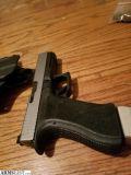 For Sale: Custom Glock 17 9mm