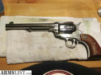 For Sale: Ruger Vaquero 44 mag