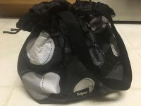 Thirty-one insulated drawstring lunch bag