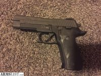 For Sale/Trade: Sig p226 dark elite 9mm