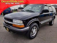 Used 2001 Chevrolet Blazer 4dr 4WD LT, 122,665 miles