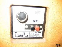 $200, Pair of vintage Cerwin Vega R-26 Speakers - Excellent Condition