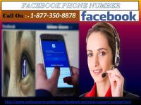 Issue While Accepting Request on FB? Dial 1-877-350-8878 @ Facebook Phone Number