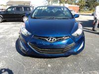 2013 Hyundai Elantra Coupe 2dr Cpe Auto GLS *Ltd Avail*