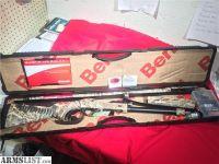 For Sale: Benelli Super Black Eagle 3 12ga