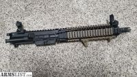 For Sale: Quicksell DDMK18 complete upper