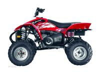 2008 Polaris Trailblazer 330 Utility ATVs Lake Havasu City, AZ