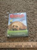 Brand NEW Sealed Benji Off Th Leash DVD, packaging has wear, $2.00.