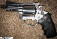 For Sale/Trade: Rossi .357 Compensated Barrel