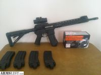 For Sale/Trade: Custom AR-15