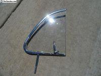 Volkswagen Beetle Early Vent Window