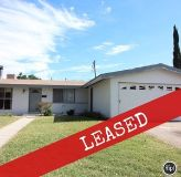 **LEASED** 3 Bedroom, 1 bath 920 sq ft in Canyon Country
