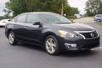2014 Nissan Altima 2.5 SV 4dr Sedan