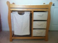 Changing Table- $65