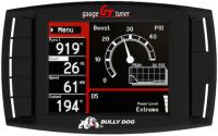 Buy Bully Dog Triple Dog GT Diesel Gauge/Tuner 40420 GM Chevy GMC Ford Dodge NEW motorcycle in Odessa, Texas, United States, for US $499.99