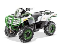 2016 Arctic Cat MudPro 1000 Special Edition Sport-Utility ATVs Gibsonia, PA