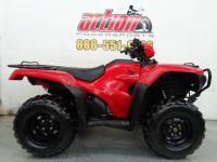 2016 Honda FourTrax Foreman 4x4 ES Utility ATVs Tulsa, OK