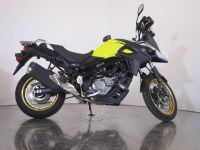 2017 Suzuki V-Strom 650XT Dual Purpose Motorcycles Greenwood Village, CO