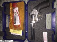 For Sale: Smith and Wesson 686plus