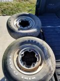 Early Bus Rims