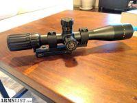 For Sale: swfa ss HD tatical rifle scope