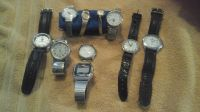 Men's and Women's Watch Collection