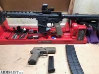 For Trade: ATI AR 410/ Sig P320
