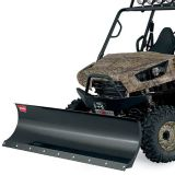"""Purchase WARN 72"""" ProVantage SideXSide Plow Polaris 05-07 Ranger 700 4x4 motorcycle in Northern Cambria, Pennsylvania, United States, for US $1,112.85"""