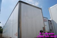 2004 Wabash 53ft Dry Van Trailer