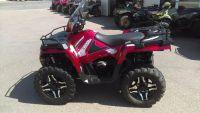 2015 Polaris Sportsman 570 SP Utility ATVs Butte, MT