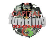 Real Biz Funding 50K, 500k, 1M-10! Best Repair + Funding! PRIMARIES! Projects -7B! No New Hiding Co